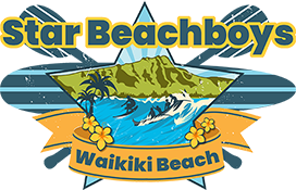 Waikiki Star Beachboys